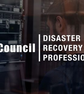 EDRP- Ec Council Disaster Recovery Program